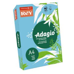Adagio Bright Blue Copier