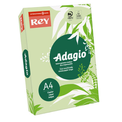 Adagio Bright Green Copier
