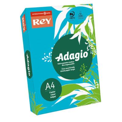 Adagio Deep Blue Copier