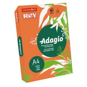 Adagio Orange Copier