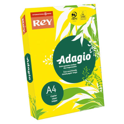 Adagio Yellow Copier