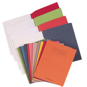 Exercise Books 9″x7″ 80pg (100pk)