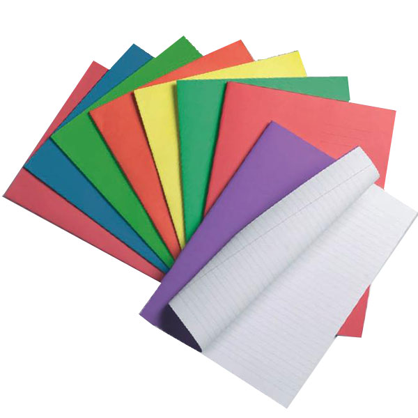 Exercise Book Cover Paper ~ Exercise books a pg pk paper and school supplies