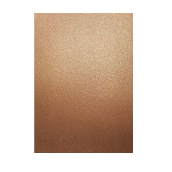 Effekt Wandfarbe Bronze Metallic: Georama Metallic Bronze 120gsm