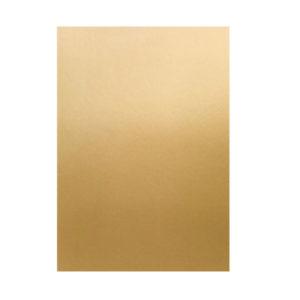 Georama Metallic Gold 120gsm