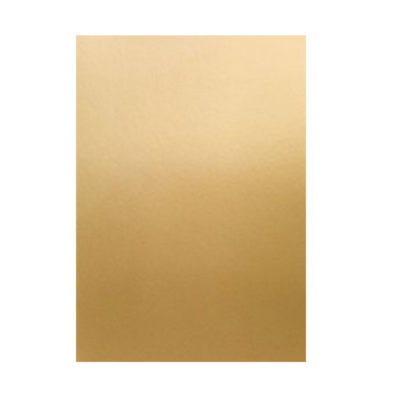 Georama Metallic Gold 120gsm