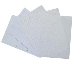 Squared File Paper A4