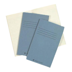 Notebooks 8″x4″ 80pg