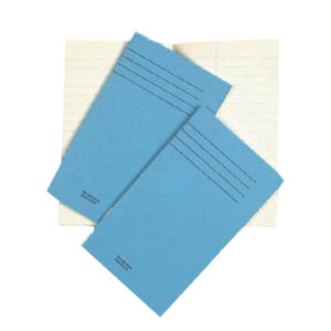 Notebooks 6″x4″ 48pg