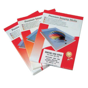 Transparencies Colour Inkjet