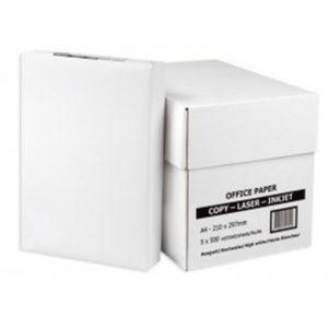 PPC White Box Copier Paper