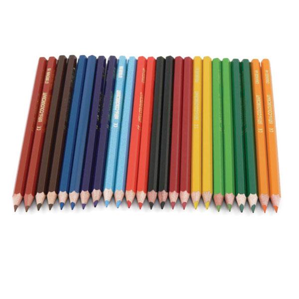 berol colourcraft pencils paper and school supplies