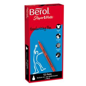 Berol Handwriting Pens