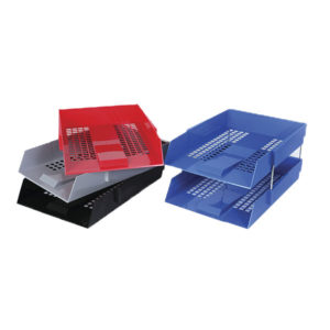 Letter Tray Risers