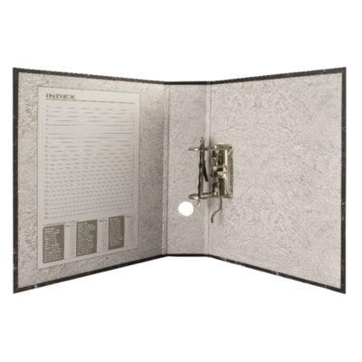 Lever Arch Files Board