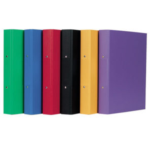 Ring Binders A4
