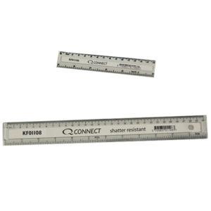 Clear Rulers