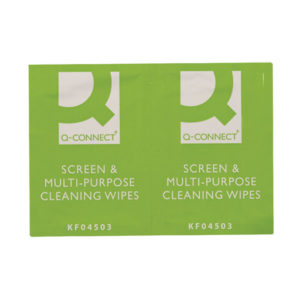 Screen & Multipurpose Wipes