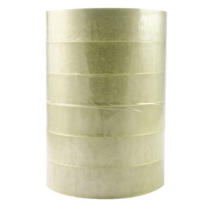 Self Adhesive Tape Clear