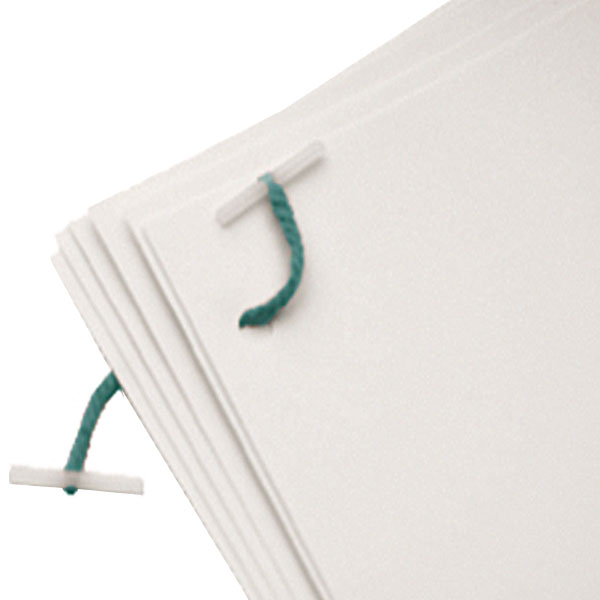 Treasury Tags Plastic End Paper And School Supplies
