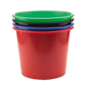 Plastic Waste Bins 15litre