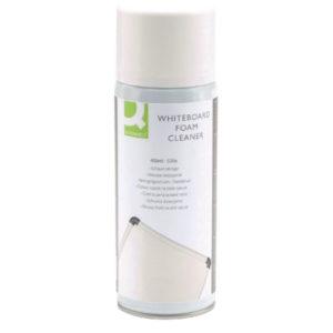 Whiteboard Foam Cleaner