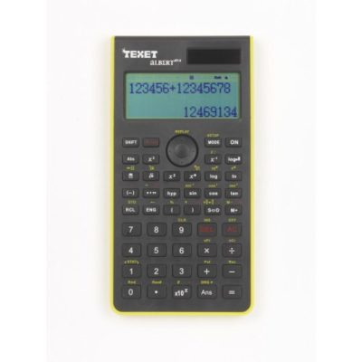 Texet Scientific Calculator