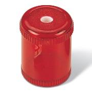 Plastic Barrel Pencil Sharpener