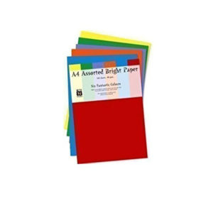 Assorted Bright Coloured Copiers