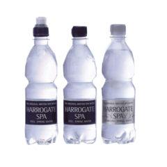 Harrogate Spa Water 500ml