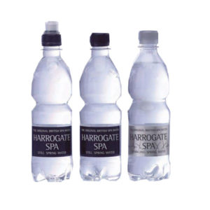 Harrogate Spa Water 500ml