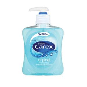 Carex Antibacterial Hand Soap