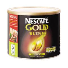 Nescafe Gold Blend Coffee 500g