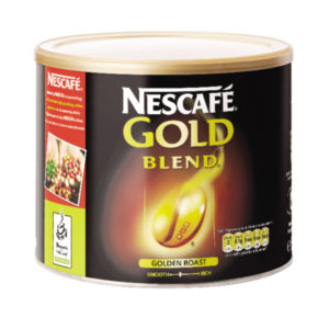 Nescafe Gold Blend Coffee 500g