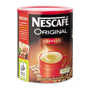 Coffee-Nescafe-Original