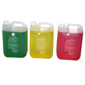 Disinfectant 5 Litre