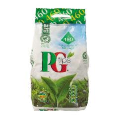 PG Tips Teabags 460