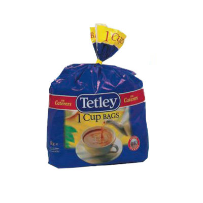 Tetley Teabags 440