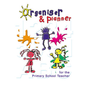 Primary Teachers' Planners