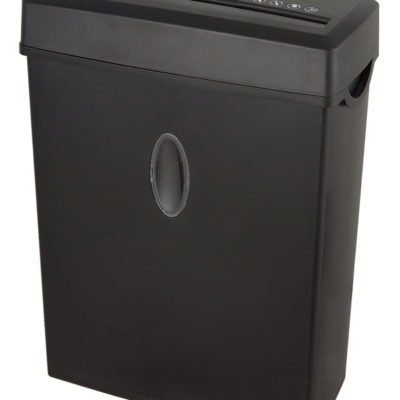 Texet Cross Cut Shredder