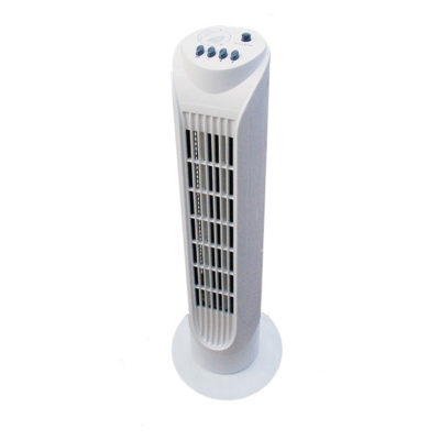 Tower Fan 750mm (30″)