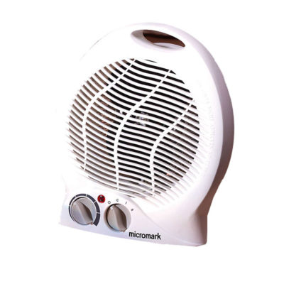 Upright Fan Heater 2Kw