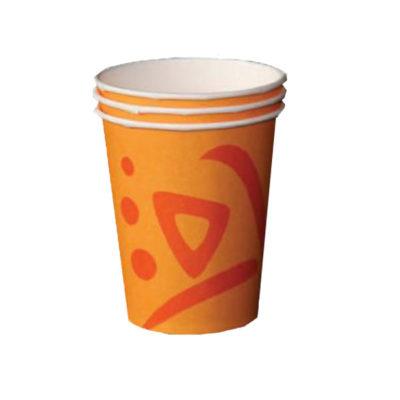 Paper Vending Cups