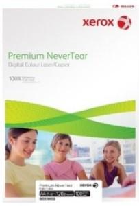 Xerox premium nervertear paper