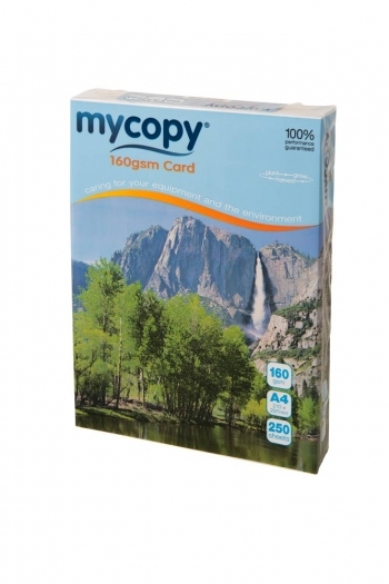 My-Copy-Card-160gsm