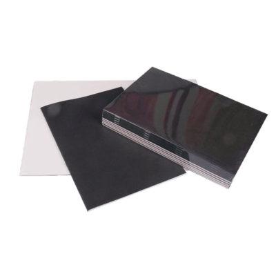 a4 stapled sketch pads
