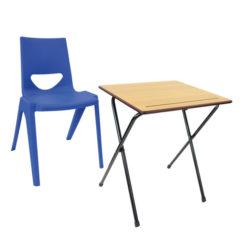 EN ONE Desk Package COVID-19