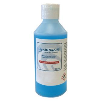 Handisan sanitiser