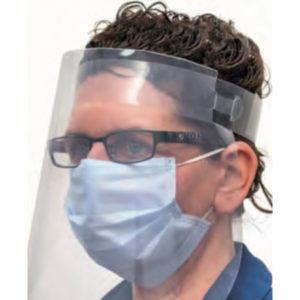 Protective-Face-Visor