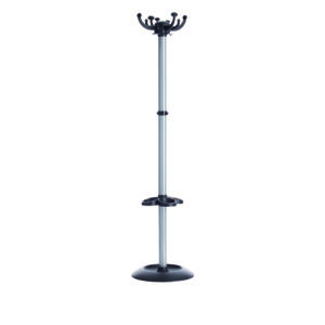 Cluster Coat Stand – Silver
